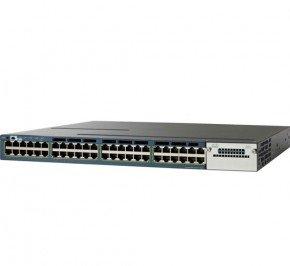 سوئیچ 48 پورت سیسکو Cisco 3560X-48T-S