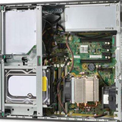 کامپیوتر رومیزی HP Compaq Elite 8300 MT i3 4G 250G