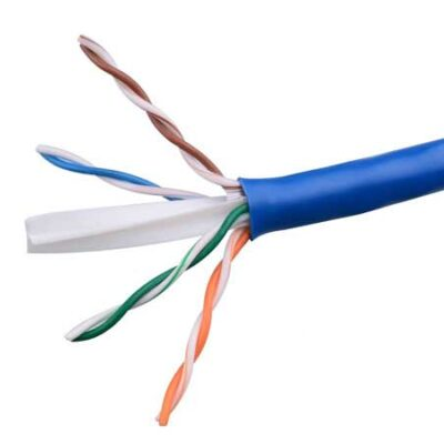 کابل شبکه کت 6 یو تی پی فول