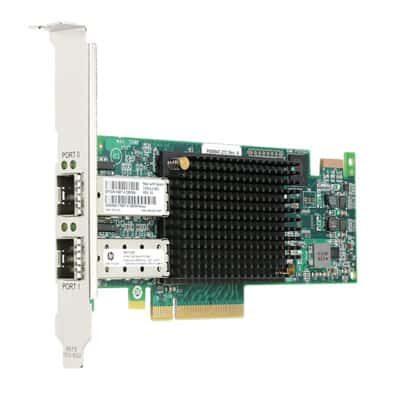 کارت HBA سرور اچ پی SN1100E 16Gb 2Port C8R39A