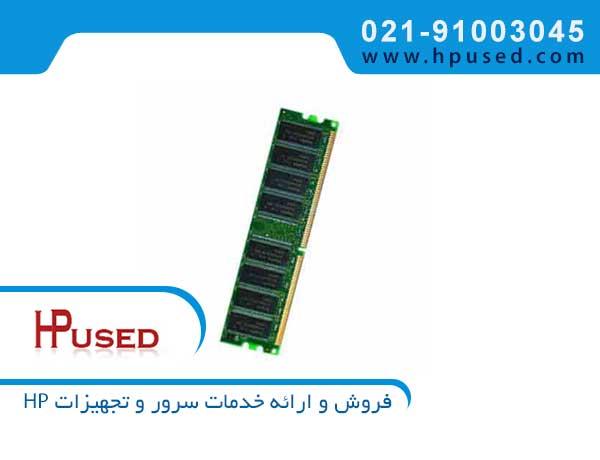 رم سرور اچ پی 16GB PC3-8500 500666-B21