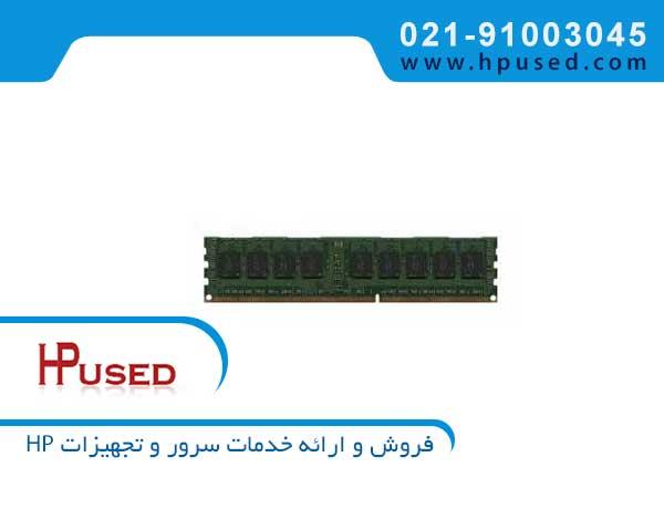 رم سرور اچ پی 16GB PC3-12800 672612-081