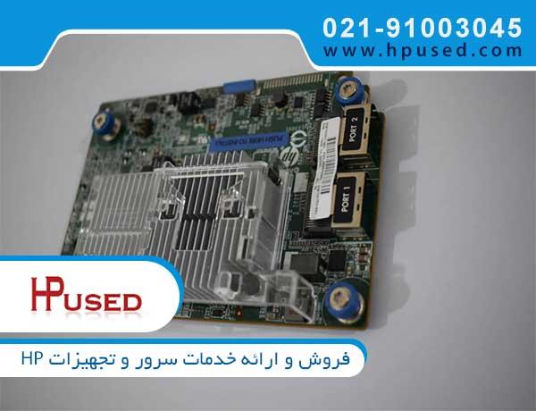 رید کنترلر اچ پی P410 256MB 462862-B21