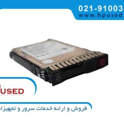 هارد سرور اچ پی 300GB 6G SAS 15K