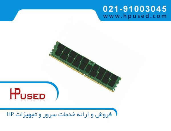 رم سرور اچ پی 32GB DDR4-2133 726722-B21