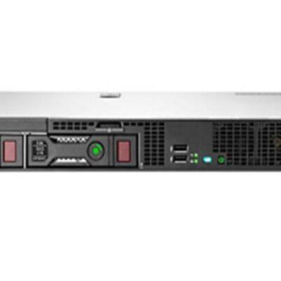 سرور اچ پی DL320E G8 V2 E3-1220V3 717170-421