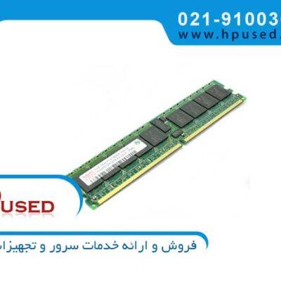 رم سرور اچ پی 4GB PC2-700R 395409-B21