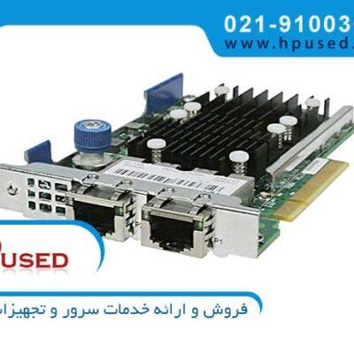کارت شبکه سرور اچ پی 533FLR-T 2Port 700759-B21