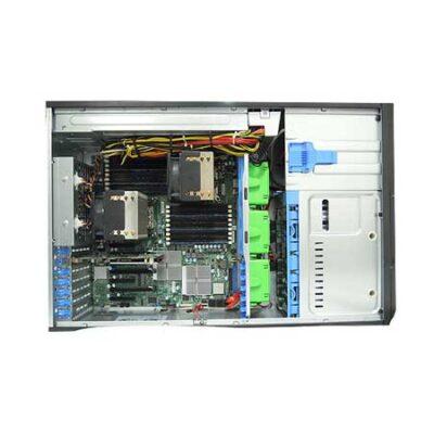 کیس سرور سوپرمایکرو CSE-745TQ-800B