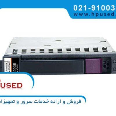 هارد سرور اچ پی 450GB 6G SAS 15K AP859A