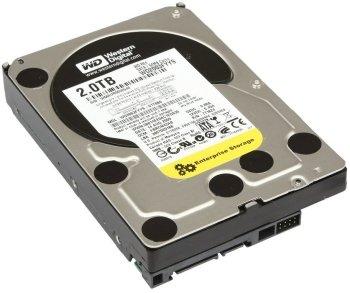 هارد وسترن دیجیتال RE4 2TB WD2003FPYS