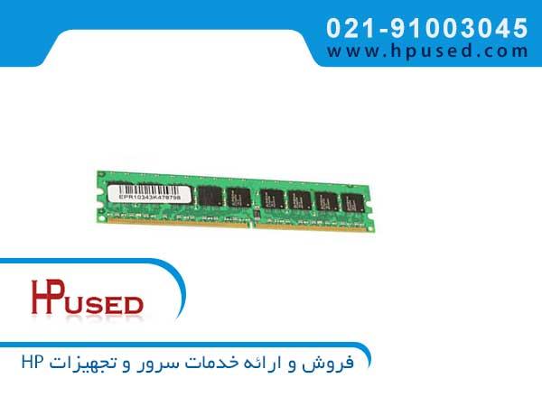 رم سرور اچ پی 8GB PC2-3200 348106-B21