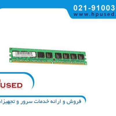 رم سرور اچ پی 2GB PC2-6400 با پارت نامبر 450260-B21