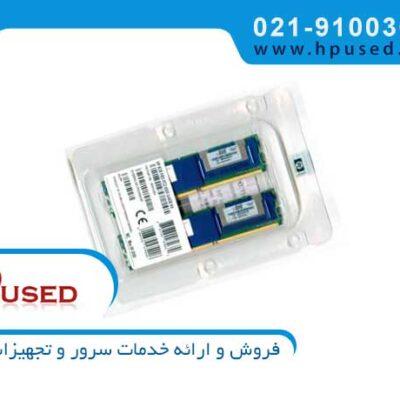 رم سرور اچ پی 8GB PC2-5300 397415-B21