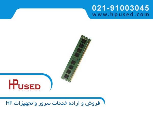 رم سرور اچ پی 8GB PC3-10600 500205-171