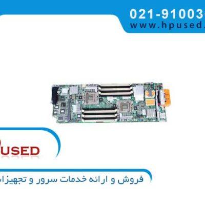 مادربرد سرور اچ پی BL460C G7 708071-001