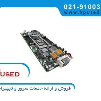 مادربرد سرور اچ پی BL460c G5 505552-001