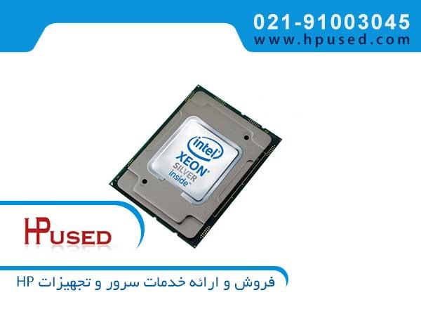 سی پی یو سرور اینتل Xeon Silver 4110