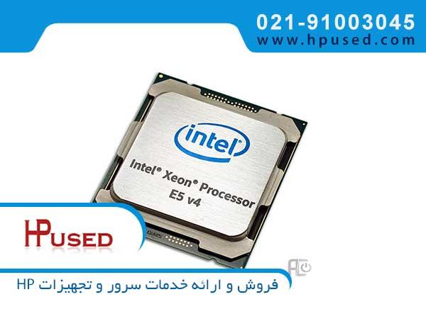 سی پی یو سرور اینتل Xeon E5-2690 v4