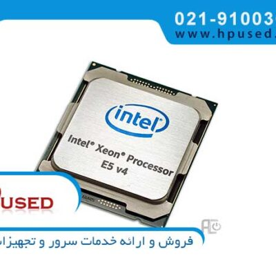 سی پی یو سرور اینتل Xeon E5-2667 v4