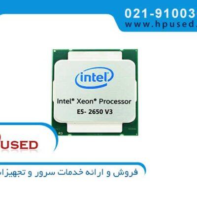 CPU intel xeon E5-2650v3