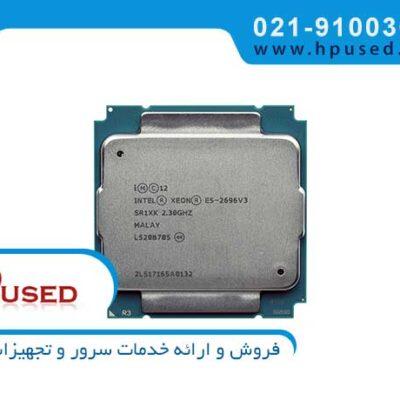 سی پی یو سرور اینتل Xeon E5-2696 v3