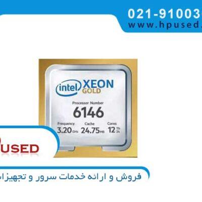پردازنده CPU 6146