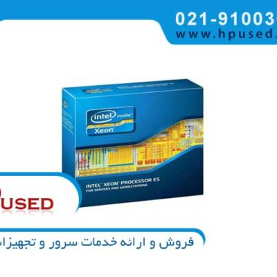 CPU Server Intel Xeon E5-2660