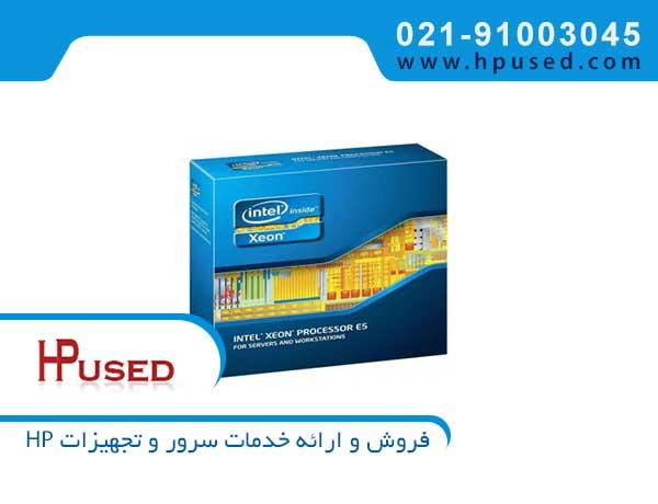 CPU Server Intel Xeon E5-2670