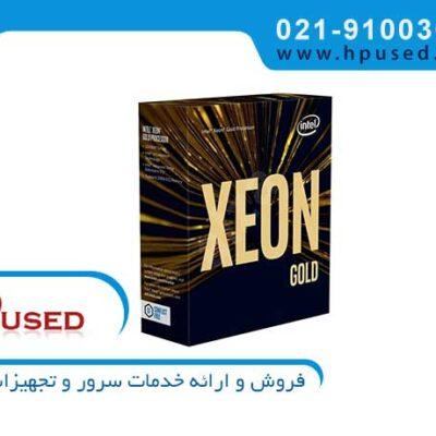 سی پی یو سرور اینتل Xeon Gold 6142