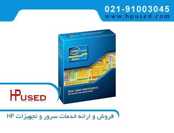 CPU Intel Xeon 2697 V2