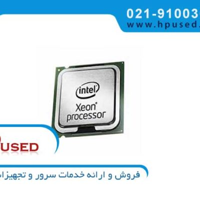 سی پی یو سرور اینتل Xeon E5-2630L