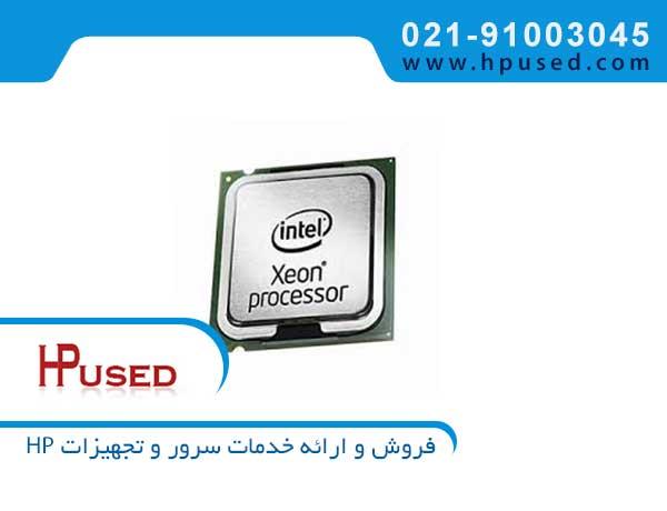 سی پی یو سرور اینتل Xeon E5-2430
