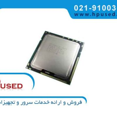 سی پی یو سرور اینتل Xeon E5-1650 V2