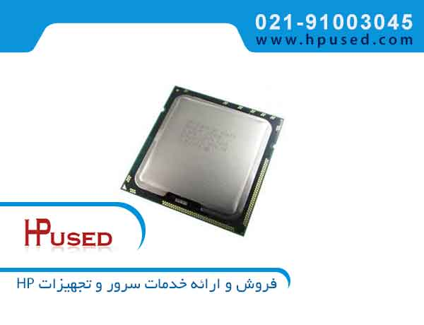 سی پی یو سرور اینتل Xeon E5-2640