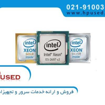 سی پی یو سرور اینتل Xeon E5-2697 V2