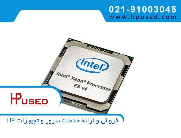 سی پی یو سرور اینتل Xeon E5-2687W v4
