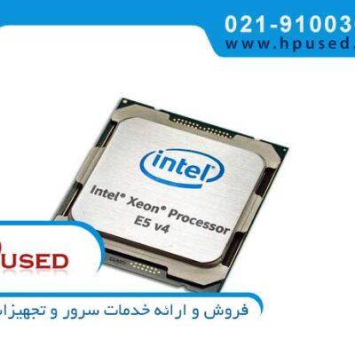 سی پی یو سرور اینتل Xeon E5-2640 v4