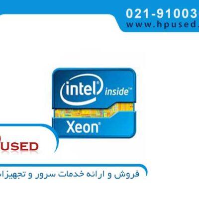 سی پی یو سرور اینتل Xeon X5690