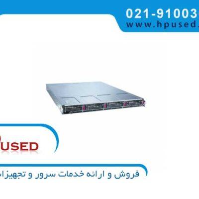 سرور اچ پی DL100