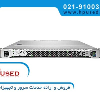 سرور HP DL160 G9 E5-2603V3 783361-425