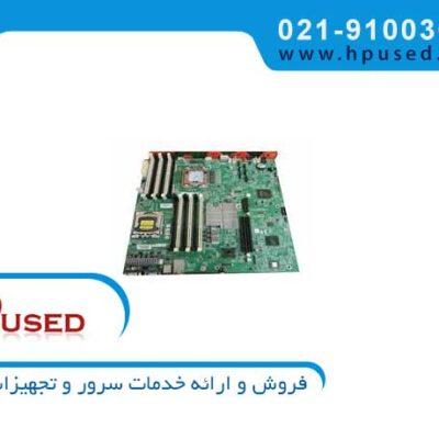 مادربرد سرور اچ پی Proliant DL180 G6 608865-001