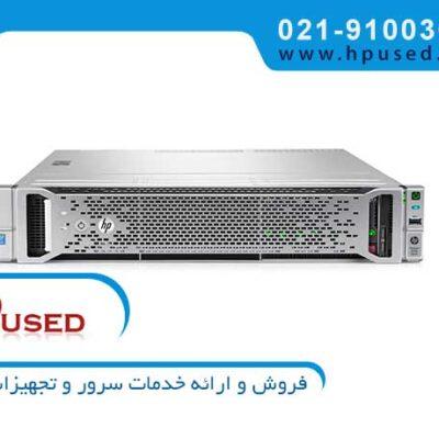 سرور اچ پی DL180 G9 E5-2603v3 778452-B21