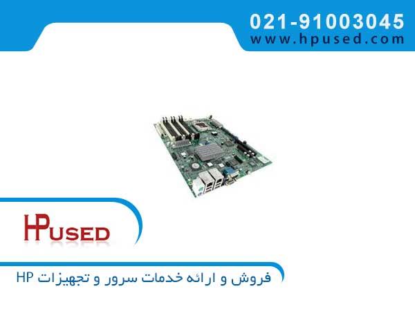 مادربرد سرور اچ پی DL320 G6 536391-001