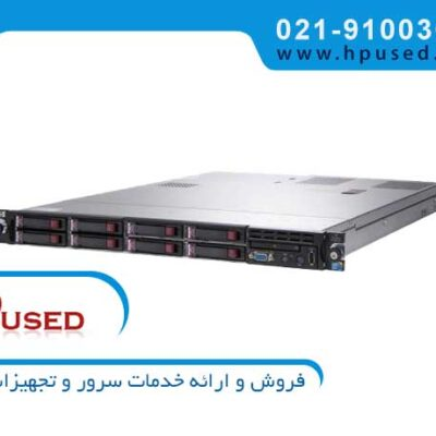 سرور اچ پی Used ProLiant DL360 G7 5600
