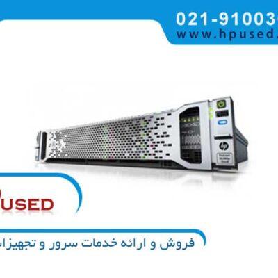 سرور اچ پی ProLiant DL360P Gen8 E5-2630V2 709942-001