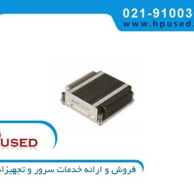 هیت سینک سرور اچ پی DL360p G8 735506-001
