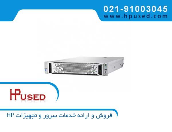 سرور رکمونت اچ پی DL380 G9 E5-2620v4 843557-425
