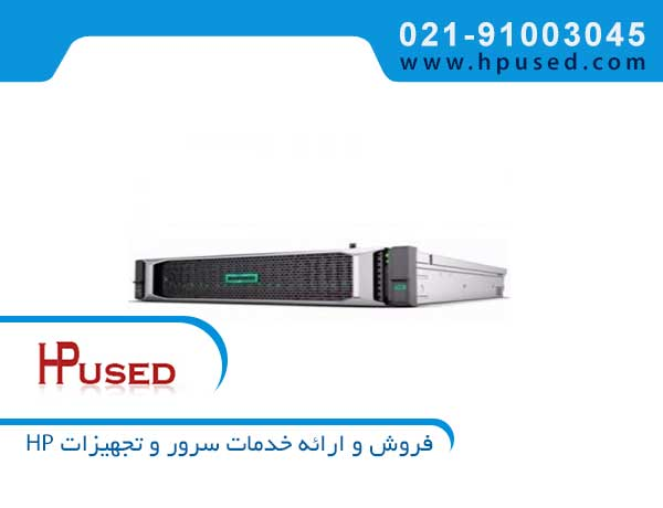 سرور رکمونت اچ پی DL380 G10 5118 826566-B21