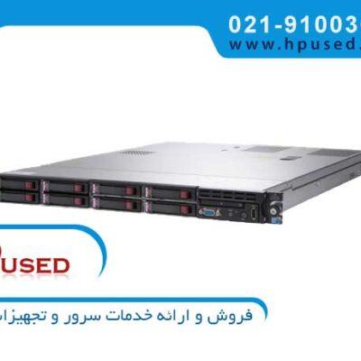 سرور رکمونت اچ پی ProLiant DL380 G6 Xeon E5540